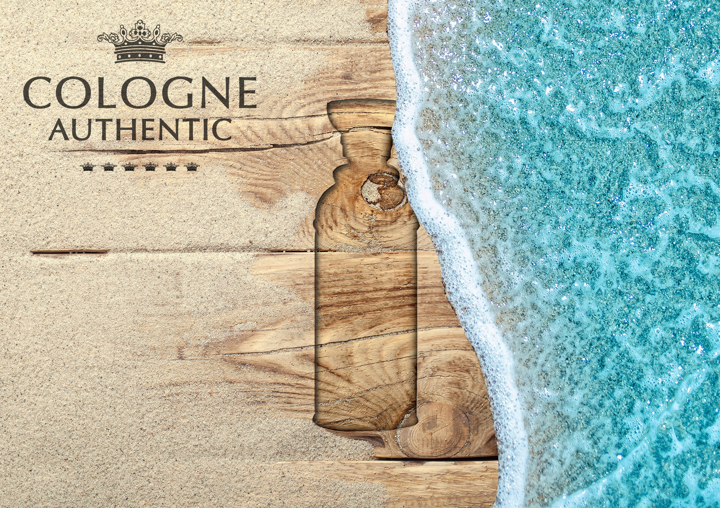 Colognes Authentic